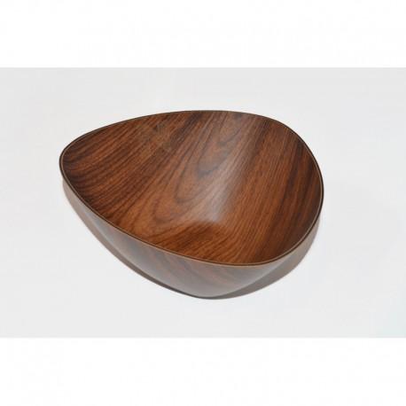 Nuru dřevěná mísa