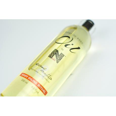 Nuru Gel Oil - 250 ml